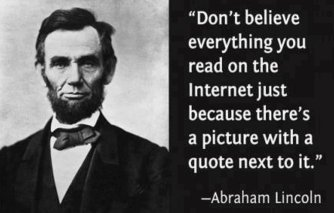 Lincoln original